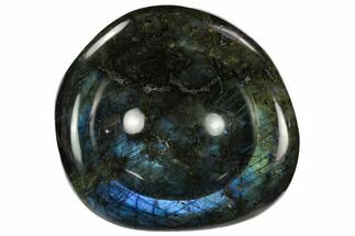 Labradorite - Fossils For Sale - #120138