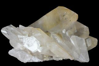 Quartz  - Fossils For Sale - #121416
