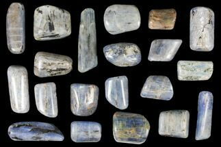 Kyanite - Fossils For Sale - #116259