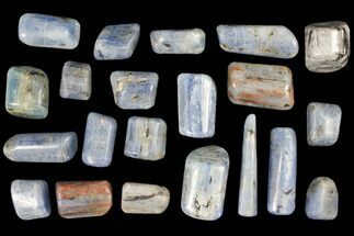 Kyanite - Fossils For Sale - #116271