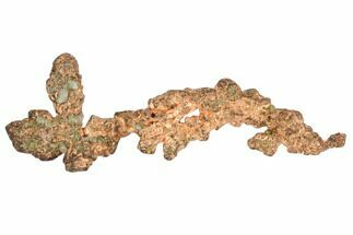 "Buy 2.7"" Natural, Native Copper - Ajo, Arizona - #126892"