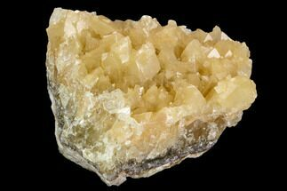 Calcite & Barite - Fossils For Sale - #128007