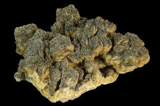 Barite & Pyrite - Fossils For Sale - #130506