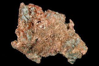 Copper - Fossils For Sale - #132954