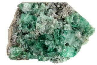 Fluorite  - Fossils For Sale - #132978