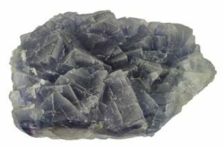 Fluorite  - Fossils For Sale - #136950