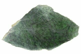 Jade var. Nephrite - Fossils For Sale - #137298