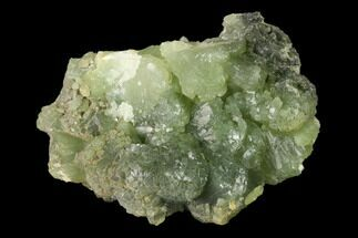 Prehnite  - Fossils For Sale - #138363