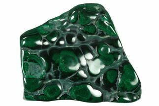 Malachite - Fossils For Sale - #140199