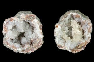 Quartz & Dolomite - Fossils For Sale - #141507