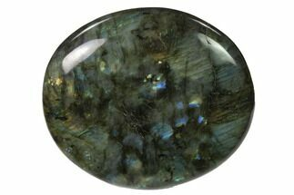 Labradorite - Fossils For Sale - #142848