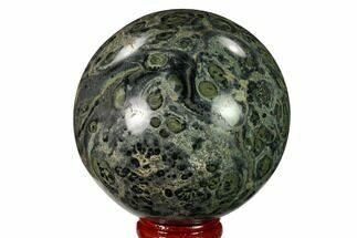 "Buy 2.8"" Polished Kambaba Jasper Sphere - Madagascar - #146056"