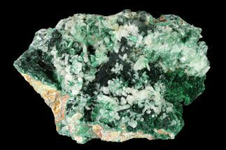 Cerussite & Malachite - Fossils For Sale - #148473