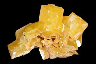 Wulfenite - Fossils For Sale - #149982
