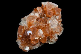 "1.9"" Aragonite Twinned Crystal Cluster - Morocco For Sale, #153794"