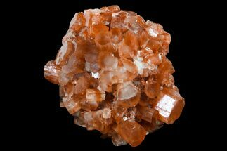 "Buy 1.7"" Aragonite Twinned Crystal Cluster - Morocco - #153841"
