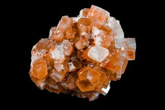"Buy 1.9"" Aragonite Twinned Crystal Cluster - Morocco - #153871"