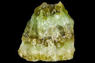"5.7"" Free-Standing Green Calcite - Chihuahua, Mexico For Sale, #155801"