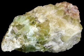 Calcite - Fossils For Sale - #155808