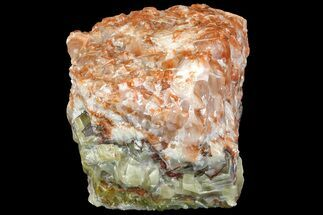Calcite - Fossils For Sale - #155811