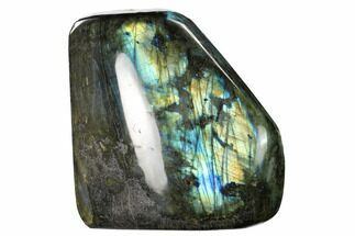 Labradorite - Fossils For Sale - #154170