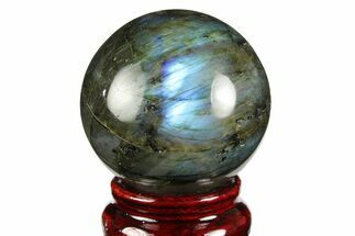 Labradorite - Fossils For Sale - #157992