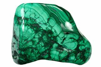 Malachite - Fossils For Sale - #159861