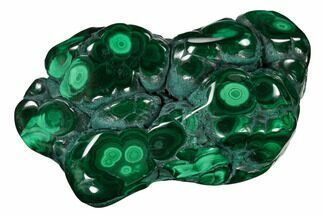 Malachite - Fossils For Sale - #159870