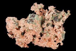 "Buy 4.9"" Natural, Native Copper Formation - Michigan - #162640"