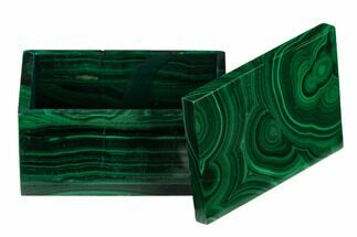 Malachite - Fossils For Sale - #169866