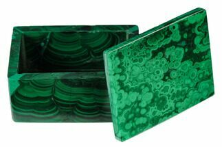 Malachite - Fossils For Sale - #169851