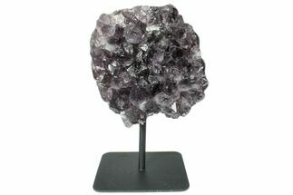 Quartz var. Amethyst - Fossils For Sale - #171777