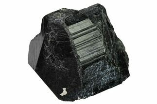 "Buy 2.25"" Terminated Black Tourmaline (Schorl) Crystal - Madagascar - #172192"
