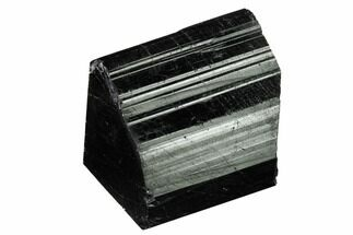 "2.1"" Terminated Black Tourmaline (Schorl) Crystal - Madagascar For Sale, #172190"