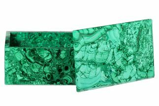 Malachite - Fossils For Sale - #176058