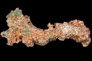"Buy 4.7"" Natural, Native Copper Formation - Michigan - #177235"