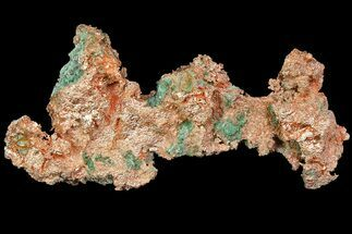 "5.2"" Natural, Native Copper Formation - Michigan For Sale, #177239"